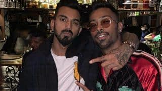 Pandya, Rahul Hairstyles Inspired By Footballers, Reveals Rohit