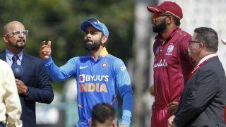 वाइजैग वनडे: टॉस जीतकर पहले गेंदबाजी करेगी वेस्टइंडीज; शार्दुल ठाकुर को मौका