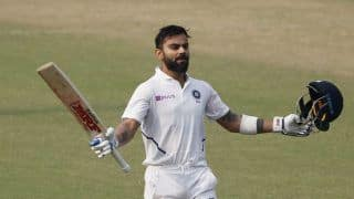 ICC Test Rankings: Virat Kohli back at No 1; David Warner, Joe Root gain