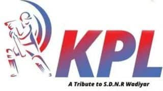 Match fixing scandal in kpl karnataka state cricket association member sudhindra shinde arrested