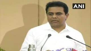 'Have to Operate Within Purview of Constitution,' Says KTR on 'Lynch Rapists' Demand