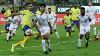 Indian Super League 2019-20: Kerala Blasters FC, NorthEast United FC Share Spoils With Penalty Goals