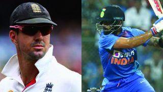 VIDEO: केविन पीटरसन ने विराट कोहली को दिया इस नन्हे बल्लेबाज को टीम में शामिल करने का सुझाव