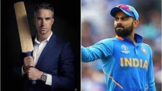KP Trolls Kohli Over Anushka's 'Chalo Chalo Dinner Time' Remark