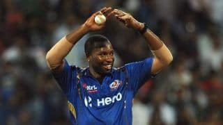 Phil simmons kieron pollards ipl experience at wankhede will benefit west indies