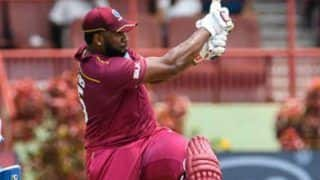IND vs WI: पहले टी20 मुकाबले के लिए हैदराबाद पहुंची वेस्टइंडीज, टीम का हुआ स्वागत