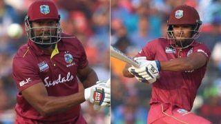 IND vs WI: पोलार्ड-पूरन की बड़ी पारियों से वेस्टइंडीज ने भारत को दिया 316 रन का लक्ष्य