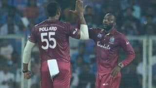 Indvwi shimron hetmyer has come under a lot of criticism says kieron pollard 3879120