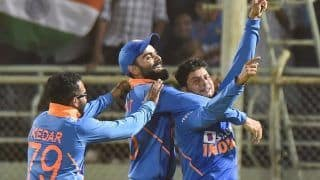 Still Can't Find Words to Describe The Feeling: Hat-Trick Hero Kuldeep Yadav