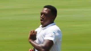 Lungi ngidi ruled out of boxing day test against england due to hamstring muscle tear 3879209