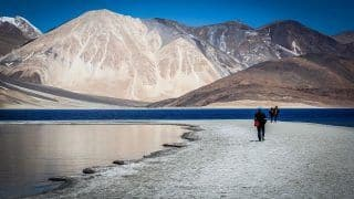 Indian Destinations With Spine Shivering Cold Weather And Flawless Beauty