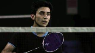 Lakshya Sen Reaches Career-Best 32nd in Badminton Rankings