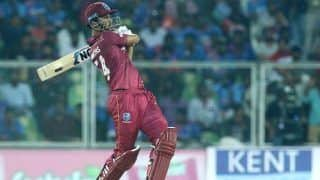 India vs West Indies 2nd T20I MATCH HIGHLIGHTS: Simmons, Pooran Star as West Indies Beat India by 8 Wickets to Level Series 1-1
