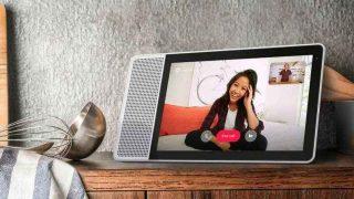 Lenovo ने लॉन्च किए तीन स्मार्ट डिवाइस, आपकी आवाज से होंगे कंट्रोल