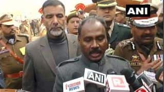 We Can Release Those Detained When Complete Normalcy is Restored in J&K: Lieutenant Governor GC Murmu