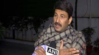 Delhi Assembly Election 2020: Manoj Tiwari Says BJP Decides to Give 2 Seats to JDU, 1 Seat to LJP