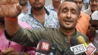 उन्नाव रेप केस: बीजेपी से निष्कासित MLA सेंगर को शेष उम्र काटनी होगी जेल में, 25 लाख रुपए जुर्माना