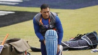 MS Dhoni Completes 15 Years in International Cricket, Tributes Pour in on Twitter