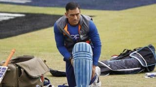 Year-Ender 2019: MS Dhoni Finishes Decade on Top of  Wicketkeeping Charts
