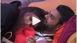 VIDEO: मधुरिमा ने विशाल को किया KISS, सबको हुई खबर मगरचुपके-चुपके