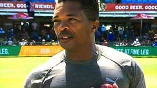 Makhaya Ntini Cites Virat Kohli Example to Youngsters Playing in U-19 World Cup