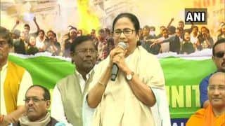 ममता का बड़ा ऐलान! बोलीं- जब तक मैं जिंदा हूं, बंगाल में संशोधित नागरिकता कानून लागू नहीं होगा