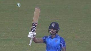Syed Mushtaq Ali Trophy 2019: Manish Pandey, Bowlers Star as Karnataka Beat Tamil Nadu by 1 Run to Defend Title