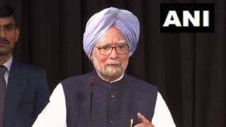 '1984 Riots Could've Been Averted Had Rao Listened to Gujral,' Says Former PM Manmohan Singh