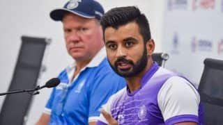 India Captain Manpreet Singh Believes His Team's Consistency Will be Put to Test in FIH Pro League 2020