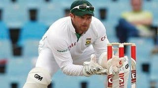 Mark Boucher Set to Appointed as South Africa's Interim Coach, Jacques Kallis to be Named Batting Coach