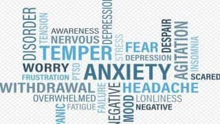 1 in 7 People in India Suffering From Some Mental Disorder