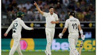 न्यूजीलैंड को 296 रन से रौंद ऑस्ट्रेलिया ने डे-नाइट टेस्ट में कायम रखी अपनी बादशाहत