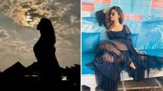 'I Need Some Space'! Mouni Roy Enjoys Serenity in Goa, Shares Stunning Silhouette Pictures