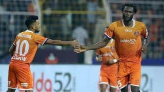 Indian Super League: FC Goa Go Top of The Table With 2-1 Win over Atletico de Kolkata