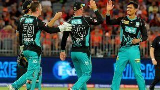 Brisbane Heat vs Perth Scorchers Dream11 Team Prediction: Captain, Vice-Captain For Big Bash League Match 18