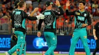 Brisbane Heat vs Perth Scorchers Dream11 Team Prediction Big Bash League: Captain And Vice-Captain, Fantasy Cricket Tips HEA vs SCO Match 18 at Carrara Oval, Queensland