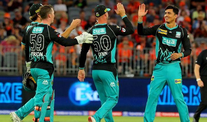 Dream11 Team Prediction Brisbane Heat Vs Perth Scorchers Big Bash League Hea Vs Sco Bbl Match 18 Brisbane Heat Vs Perth Scorchers Cricket Prediction Tips For Todays Match Hea Vs Sco