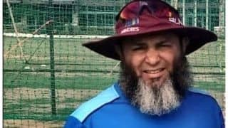 Pakistan appoint former test leg spinner mushtaq ahmed as spin bowling consultant 3876677