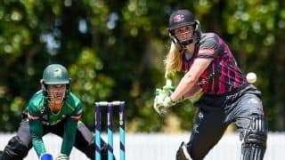 Dream11 Team Prediction Northern Spirit Women vs Wellington Blaze Women Women's Super Smash 2019-20: Fantasy Cricket, Captain And Vice-Captain For Today's Match 20 NS-W vs WB-W T20 at Bay Oval, Mount Maunganui 08:30 AM IST January 1