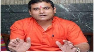 BJP विधायक का आरोप, यूपी में खुलकर कमीशन ले रहे अधिकारी, हो रहा जनप्रतिनिधियों का उत्पीड़न