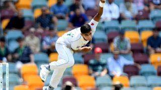 अंतरराष्ट्रीय डेब्यू के बाद पाक गेंदबाज को मिली WC U-19 टीम में जगह, रशिद लतीफ बोले...
