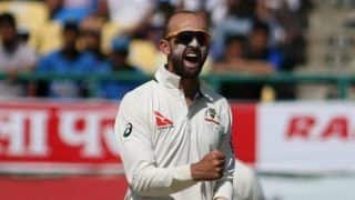 Nathan lyon refuse to rest against new zealand to accommodate mitchell swepson as shane warne suggested 3894701