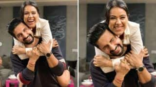 Naagin 4 Actor Nia Sharma Shares Adorable Birthday Post For Her co-star Ravi Dubey And it is All Love