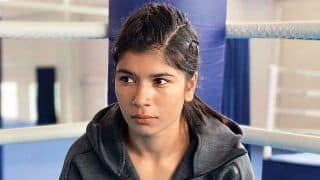 It's Mary Kom vs Nikhat Zareen in Finals of Trials For Olympic Qualifiers