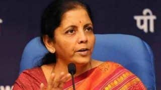 'Will Get Relief on Income Tax, But Wait Till Next Budget,' Says FM Nirmala Sitharaman to Taxpayers
