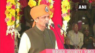 Kartarpur Sahib Corridor at Dera Baba Nanak is Secure Under BSF: Nithyanand Rai