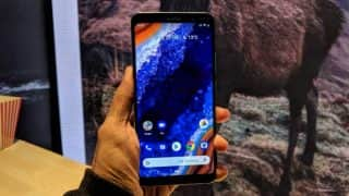 Nokia 9 PureView gets Android 10 firmware update: Official