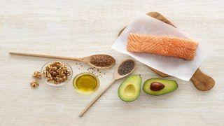 Omega-3 Fatty Acids Can Make Your Skin Glow