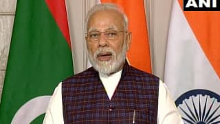 Instead of Politics of Promises, Centre Taking Country Towards Politics of Performance: PM Modi