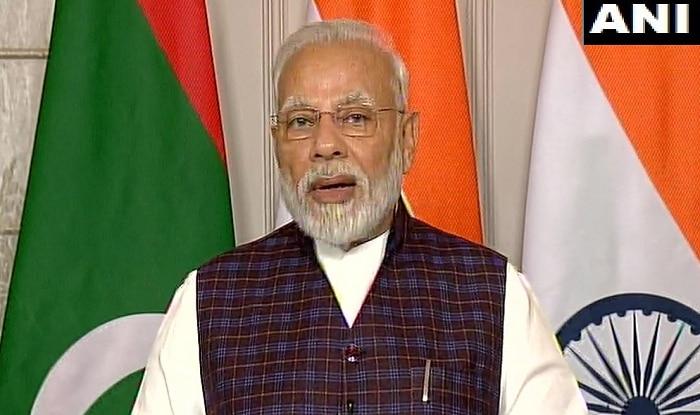 Allahabad HC Dismisses Plea Challenging PM Modi's Election From Varanasi LS Seat